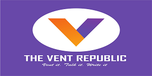 The Vent Republic Main Logo