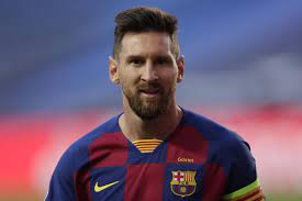 Lionel Messi sets condition to remain in Barcelona