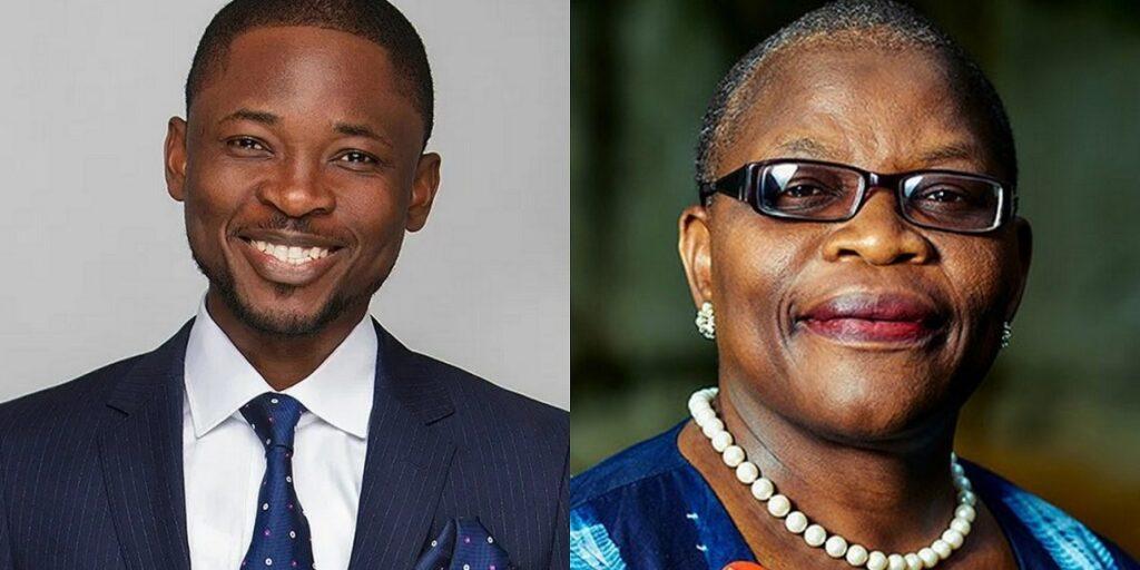 Ezekwesili vs Omojuwa – Tony Ademiluyi