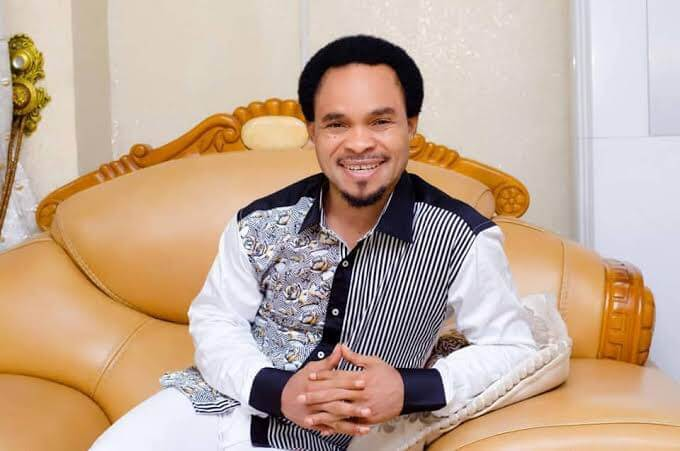 I am different from today's fake Prophets – Odumeje