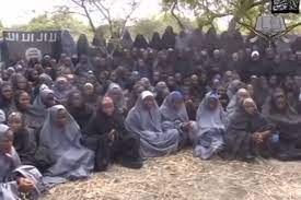 Today marks seven years of the Chibok girls abduction; Zulum vows that they will all be found