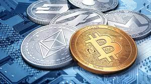 Cryptocurrency industry now valued at $2 trillion
