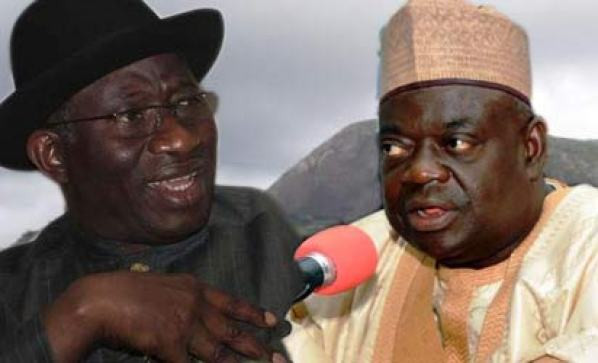 2015: I didn't have an agreement with Northern Governors – Jonathan