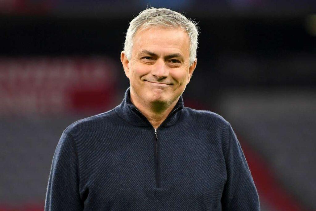 Mourinho: Can the special one resurrect? – Tony Ademiluyi