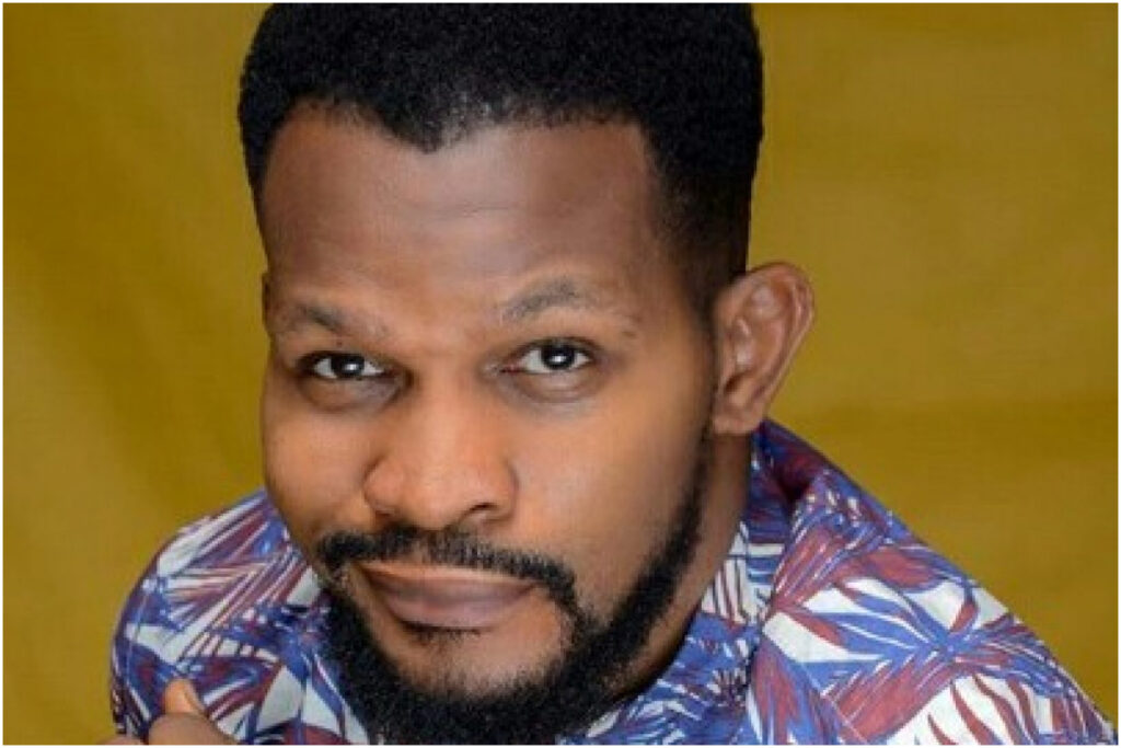 About 72% of Nollywood Actresses are harlots – Uche Maduagwu