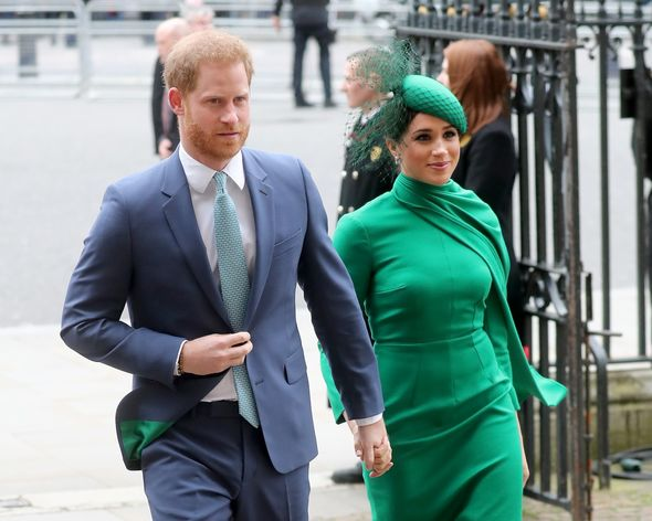 Megan Markle Reveals Why She Would Not Be Attending Prince Philip's Funeral With Her Husband, Harry