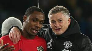 EPL: You treated me badly at Manchester United – Ighalo blasts Solskjaer
