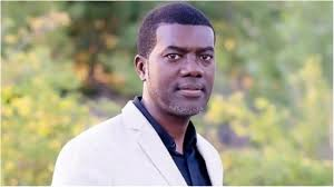 Men Who Are Unable To Make Money Should Postpone Their Love Lifes' And Focus On Their Professional Life — Reno Omokri