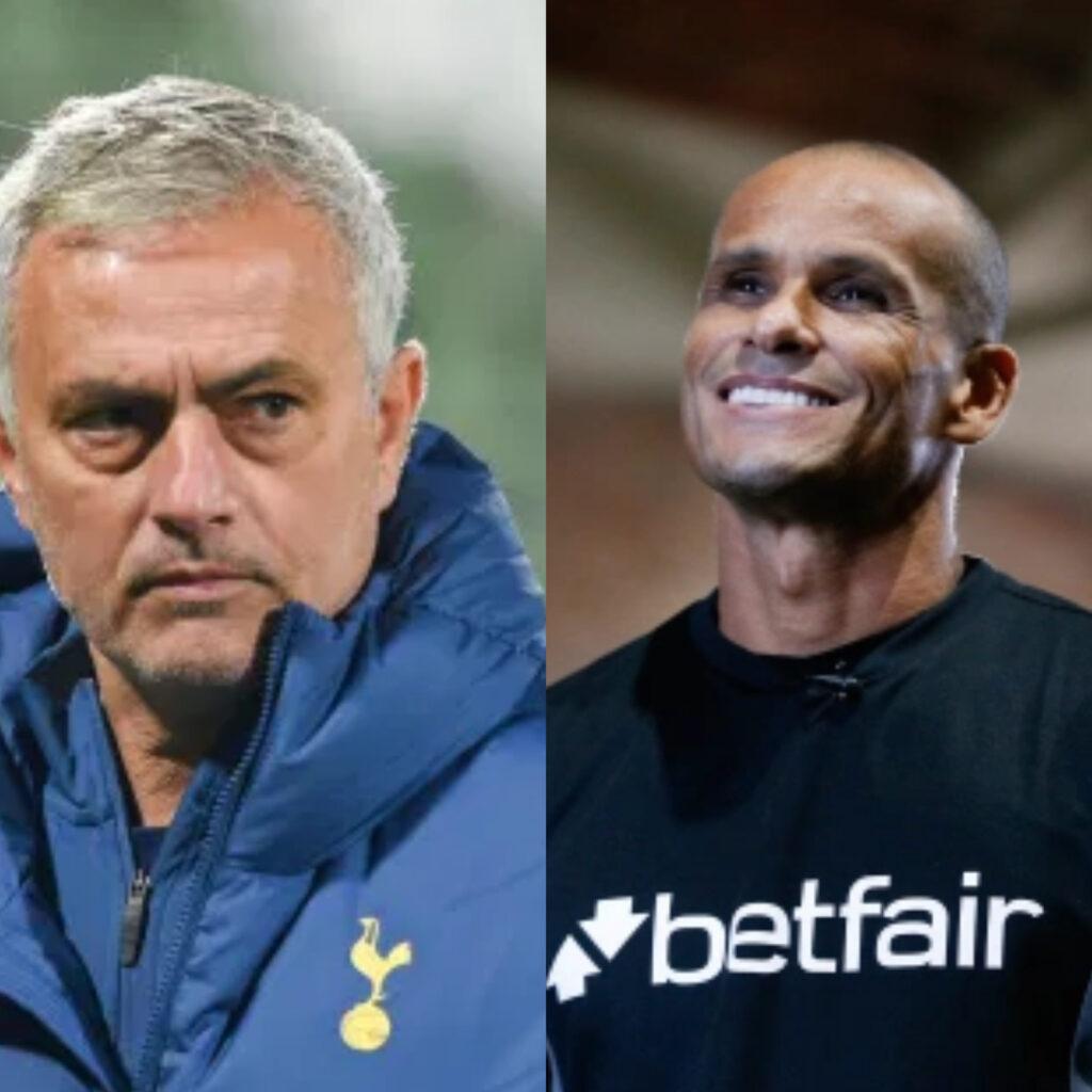 Brazilian Clubs are interested in Mourinho – Rivaldo