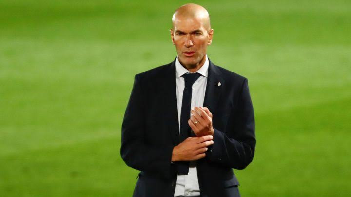 UCL: Zinedine Zidane predicts tough semi-final match against Chelsea