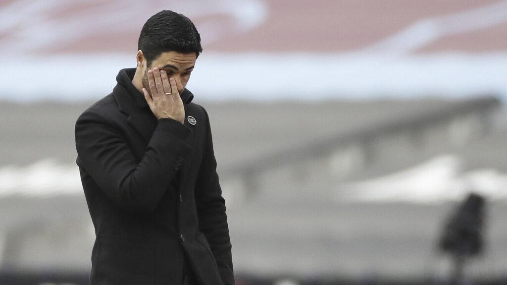 Arsenal's Majority Shareholder Reveals What Will Happen To Arteta After Arsenal's Disastrous Season