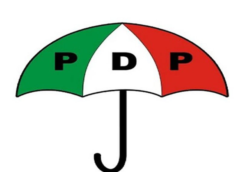 Guess who may emerge as PDP's BOT Chairman