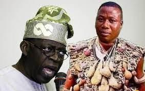 Why Yoruba's Should Stop Attacking Tinubu — Sunday Igboho