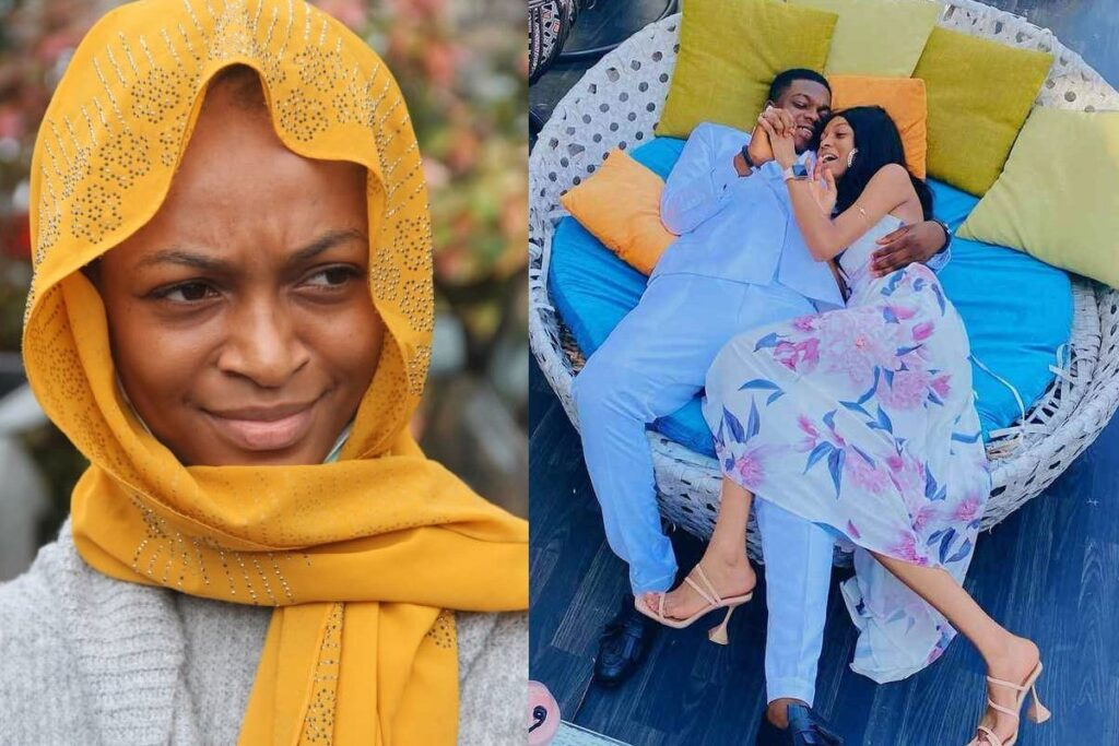 How Comedian 'Cute Abiola' Fueled The Rumor That I Was Engaged To Him — Comedienne Adeherself