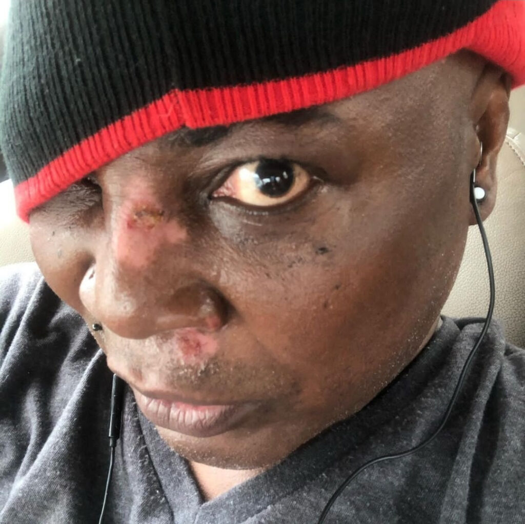 Buhari Government is clueless – Charlyboy