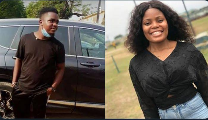 Breaking: Killer of Female Job Seeker in Akwa Ibom Commits Suicide in Police Detention
