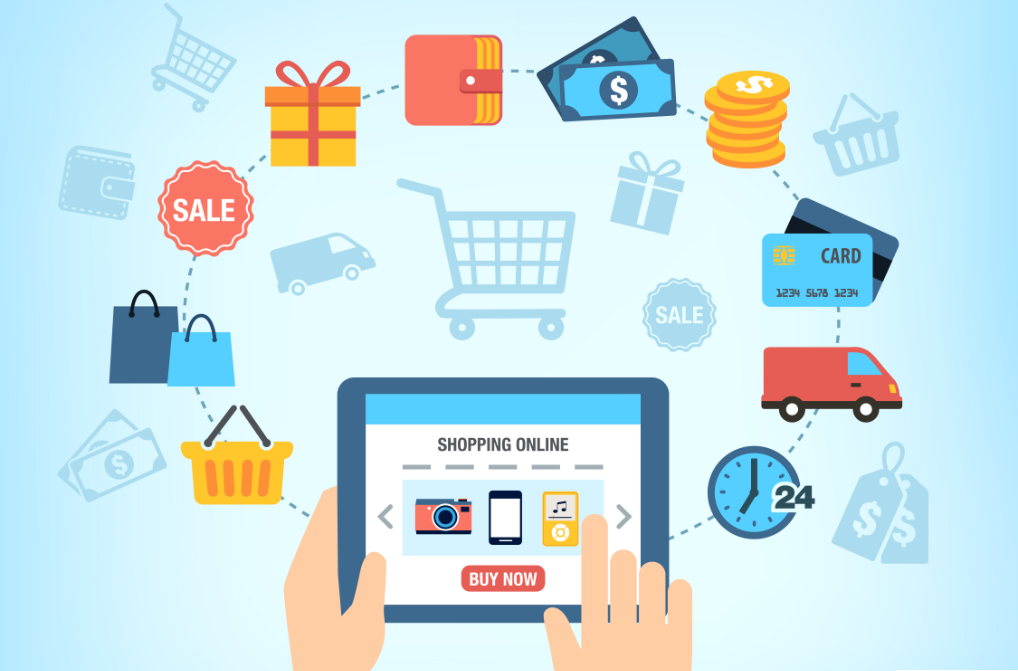 E-Commerce: From Transaction To Experience – Ibrahim Junaid