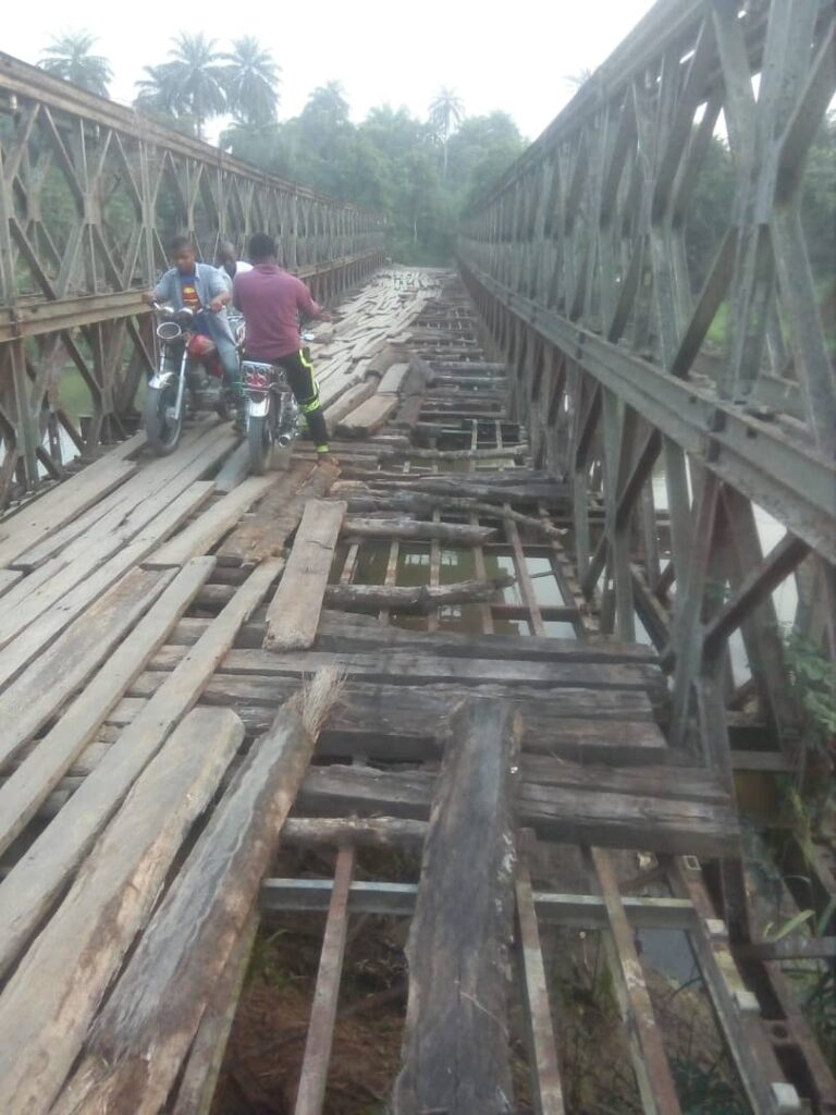 Akwa Ibom Bridge of Death and Loss! – Priscilla Christopher