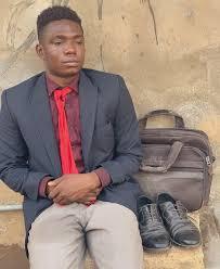 The Nigerian Youths Dilemma.