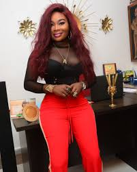 It's a shame if you are 30+ and still ask your parents for money — Actress Ani Amatosero