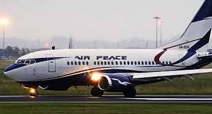 Elation as Air Peace Airline Staff Receive Salary Increase