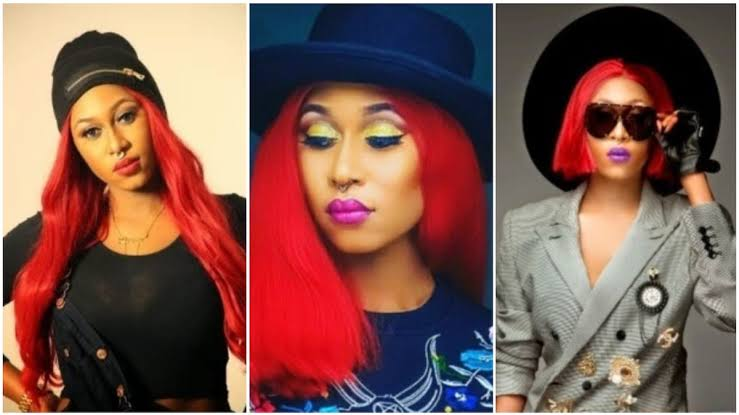 """""""It's too late to kill me now, I am ready to expose you all""""– Cynthia Morgan writes after fighting a 'spiritual battle'"""