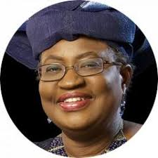 Ngozi Okonjo-Iweala is 67 today!