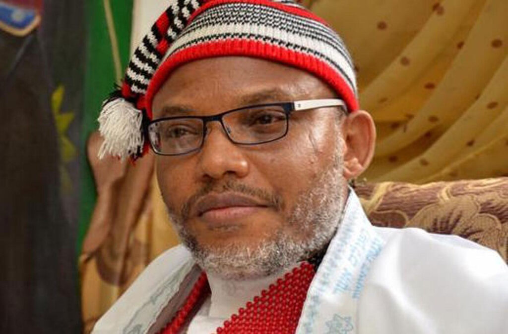 See how much Nnamdi Kanu's lawyer slammed the DSS with