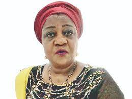 Loud nay to the confirmation of Lauretta Onochie as INEC Commissioner – Tony Ademiluyi