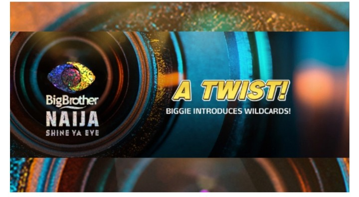 #BBNaija Wild Card: What To Know About It