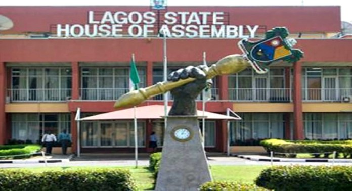 Lagos State House of Assembly Passes Bill stopping parading of suspects before the Media