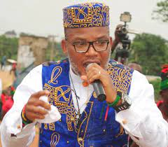 Revealed: Why Nnamdi Kanu Was Absent In Court For Trial
