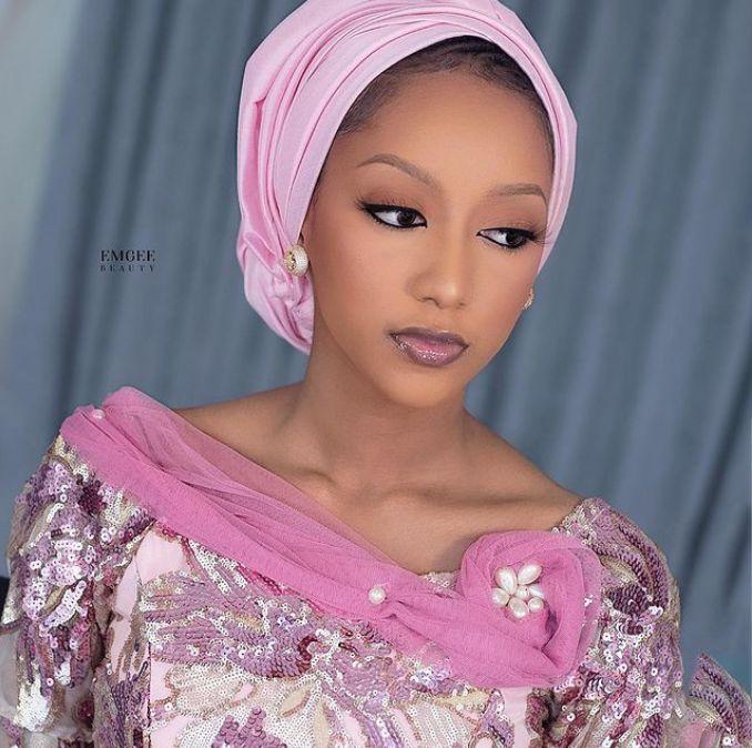 WEDDING ALERT: Yusuf Buhari and Zahra Bayero's wedding set to hold on 20 of August, 2021