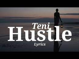 MUSIC VIDEO FOR TENI'S 'HUSTLE' DEPICTS THE STRUGGLES OF NIGERIAN CREATIVES MINDS – John Chizoba Vincent