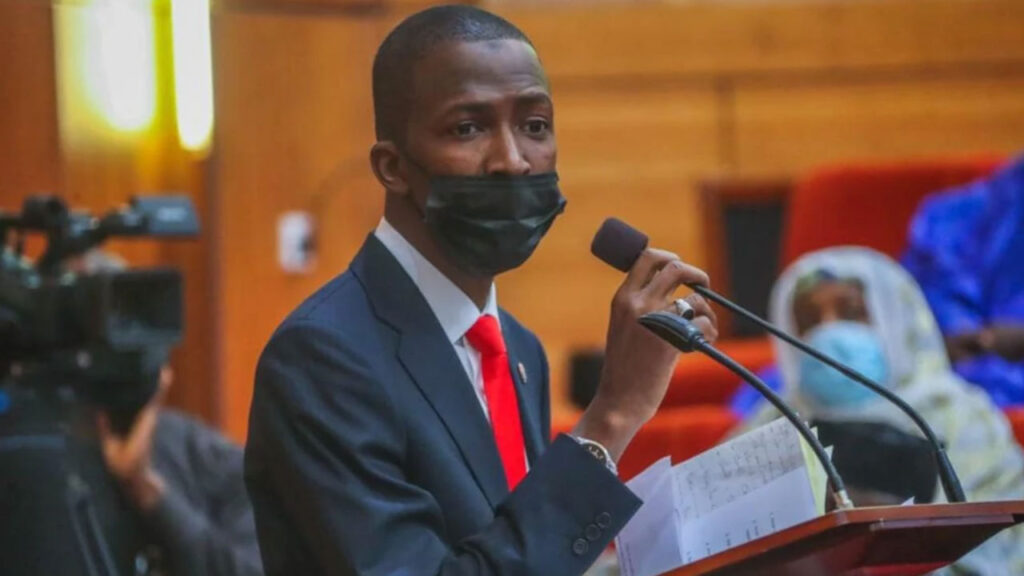 Investigate customers' income sources, says EFCC to banks