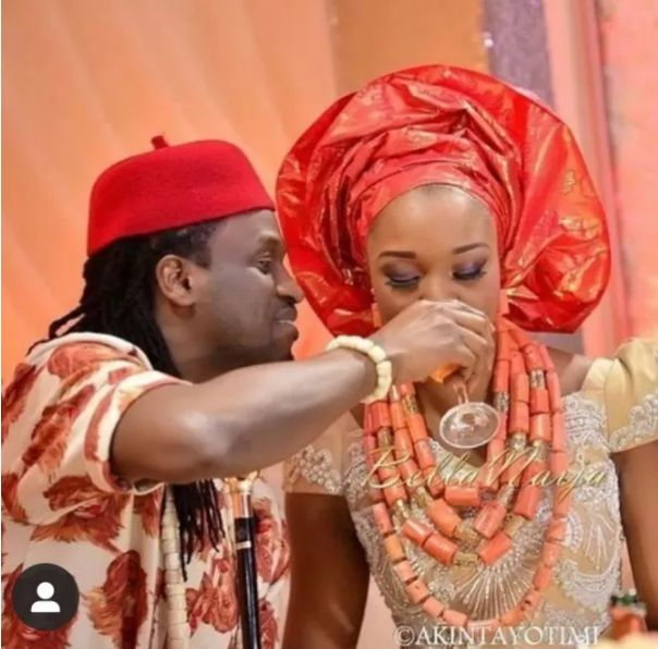 Anita Okoye demands N7.8M monthly from her estranged husband as 'Spousal Support' (Alimony)