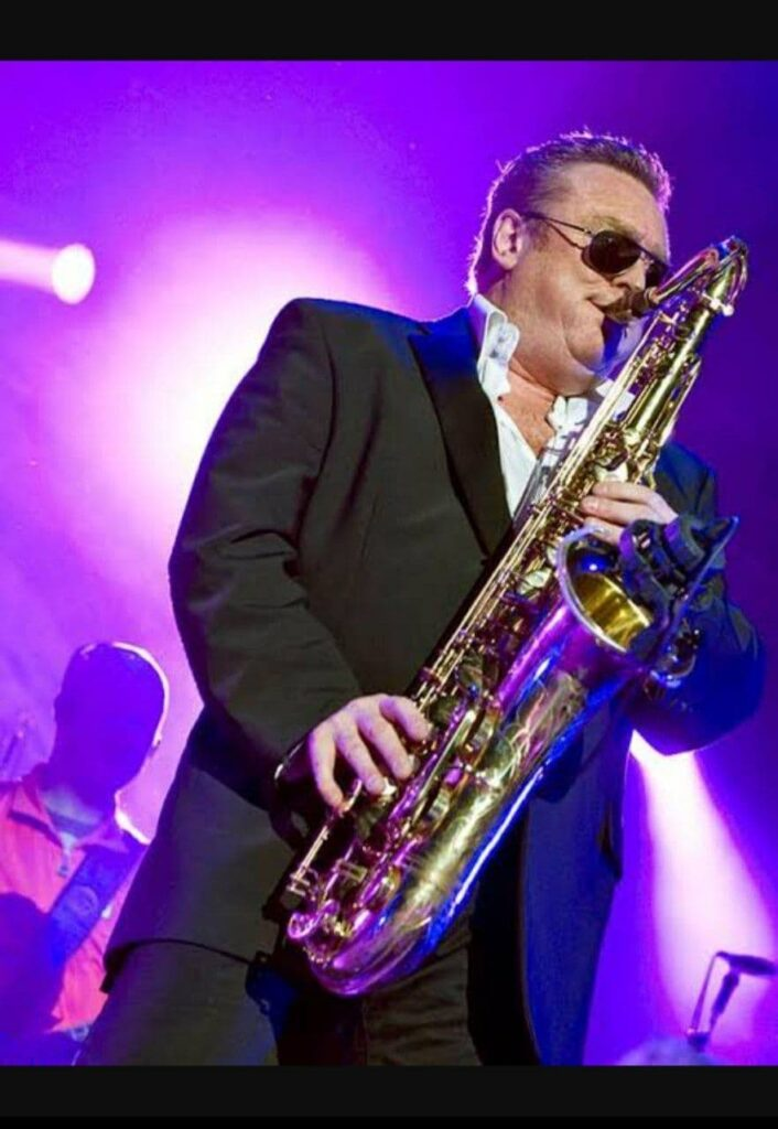 Brian Travers Of The UB40 Fame Dies Of Brain Cancer