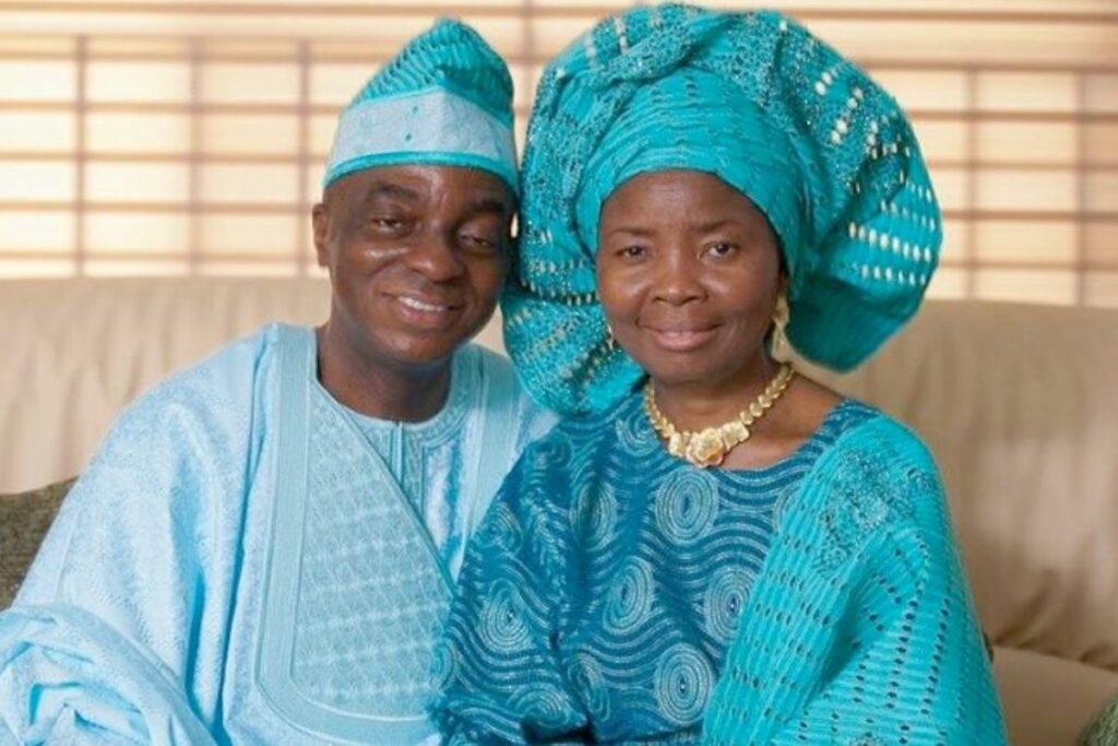 Destruction will be the fate of a sex starved marriage – Bishop David Oyedepo