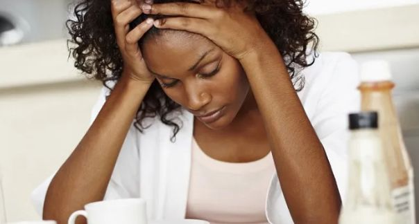 """""""My Husband is more loving and caring when he's broke """" – Woman says"""