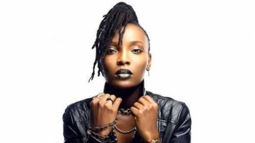 DJ Switch reveals where she has been since the end of end sars