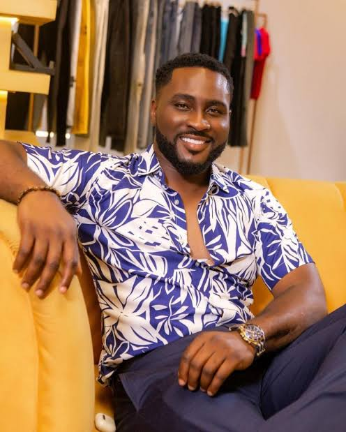 #BBNaija: Pere reveals the evicted housemate he would love to bring back into the house