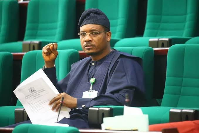 """""""I'm thinking of how to get the youth to channel same energy they've for BBN to 2023 general elections"""" — Hon. Shina Peller"""
