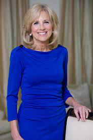 Incredible: See the new profession of US First Lady, Jill Biden