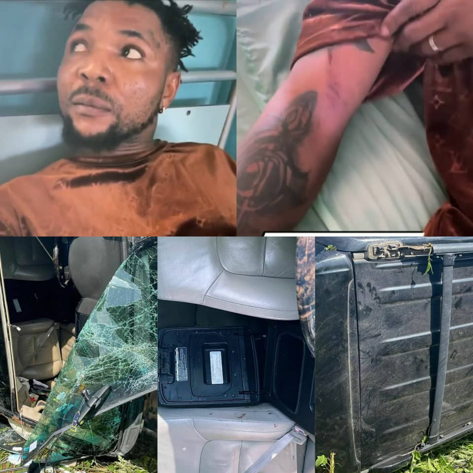 See what happened to Oritsefemi today