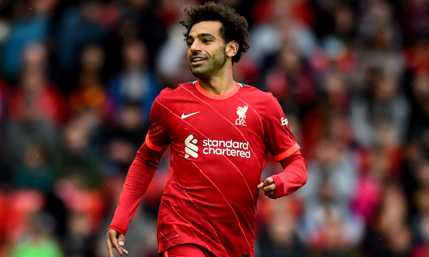 See how much Salah is demanding for at Liverpool