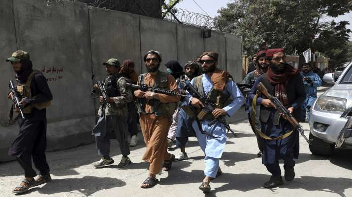 Taliban launches house to house executions in Afghanistan