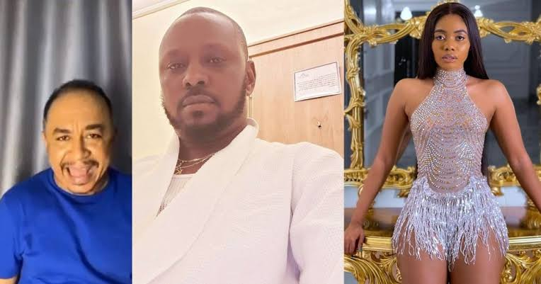 #S3xtape: Daddy Freeze reacts to the leaked audio recording of Prince Kpokpogri where he allegedly talked about his 's3x adventures' with Jane Mena