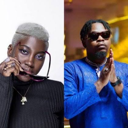 Singer, Temmie Ovwasa shares the trauma she went through while with Olamide's YBNL